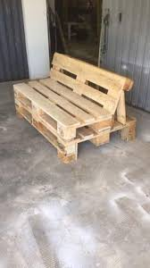 garden furniture with pallets. Divano Divanetto Pallet Pancali Bancali Bobine Garden Furniture With Pallets I