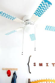 painting ceiling fan blades when custom painted ceiling fan blades