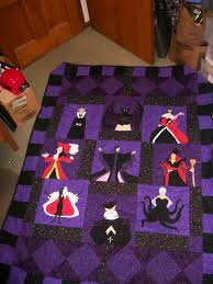The 25+ best Disney quilt ideas on Pinterest | Mickey mouse quilt ... & Disney Villain Quilt inspiration- I would replace the villains with hero's.  I love the Adamdwight.com
