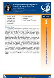 Pengontrolan bahan atau materials yang ada sangat dibutuhkan. Hand Out Kuliah Manajemen Agribisnis Peternakan Universitas Moam Info
