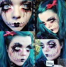 29 amazing works of special effects makeup you ve gotta see scary doll