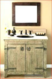 sliding barn door bathroom vanity unconvincing shock design home interior 18 ideas 4