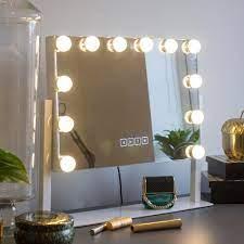 vivien hollywood vanity mirror with