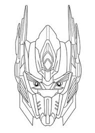 13 Best Coloring Transformers Images Coloring Pages Printable