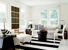 modern country furniture. View In Gallery Modern Country Living Room With Stripes Furniture E
