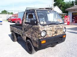 subaru sambar mini truck mactown mini trucks