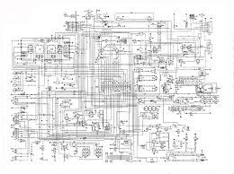 delorean auto parts delorean auto parts general data page 1 wiring diagram for de lorean