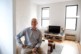 New York City Rents Vault Over $3,000 A Month. Average Apartment Goes For  $3,017 A Month In Second Quarter