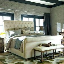 tufted upholstered sleigh bed. Simple Sleigh Tufted Sleigh Bed Upholstered King Super  Best Beds Ideas On Intended Tufted Upholstered Sleigh Bed D