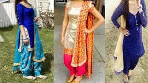 Punjabi Suit Gale Design Beautiful Punjabi Suit Designs Punjabi Suits Design 2017
