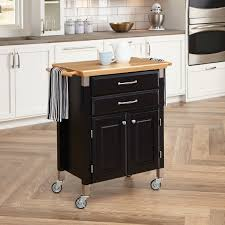 Kitchen Islands And Carts Furniture Home Styles Dolly Madison Kitchen Island Cart Kitchen Islands