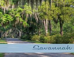 Image result for savannah georgia