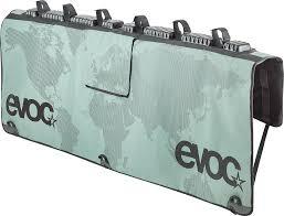 EVOC Pickup Tailgate Pad   Evoc Sports USA