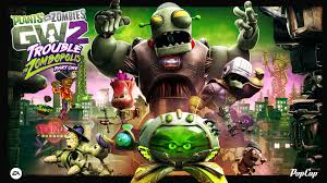 plants vs zombies garden warfare 2 gets free trouble in zombopolis dlc playstation 4 playstation 3 news at playstationtrophies org