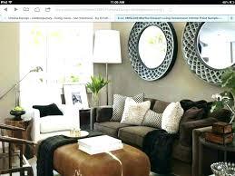 den furniture arrangement. Small Den Furniture Decorating Arrangement .