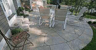 remove mold and mildew from concrete patio