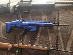 300 Blk Fnh Scar The Firearm Blog