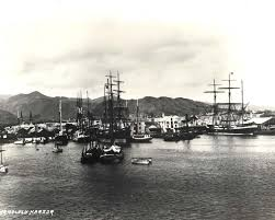 「1881, Kamehameha I come to japan」の画像検索結果