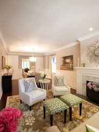 Living Room Furniture Ideas For Small Spaces  TV Cabinets 2 Small Space Living Room Furniture