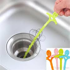 2019 Kitchen Sink Clean 51cm Cleaning Tools Pipeline Dredge Sink