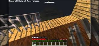 minecraft how to make fence. How To Craft Iron Ingots Into Bars And Make A Fence In Minecraft 1.8 Pre-release « PC Games :: WonderHowTo