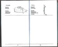 Free Passport Template For Kids Passport Coloring Page Printable Template Kids With Plans 100 74
