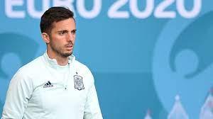 EURO: Spanien bangt vor Semifinale gegen Italien um Pablo Sarabia -  Fussball - EURO 2020