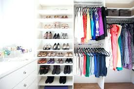 walk in closets for teenage girls. Girls Closet Ideas Girl Organizing With Open White Wooden Shoe  Rack And Chrome Rod . Walk In Closets For Teenage E