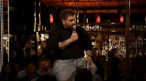 Virgin Holocaust Uncensored Big Jay Oakerson Video Comedy.