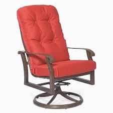 deep seat replacement cushions chair cushions lawn furniture cushions deep seat patio cushions