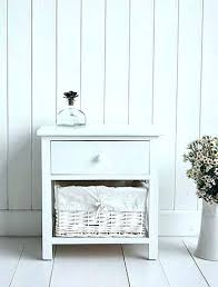 white bedside tables off white bedside table side tables off white bedside table off white round