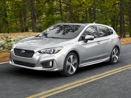 2018 subaru hatchback. interesting hatchback oem exterior 2018 subaru impreza throughout subaru hatchback