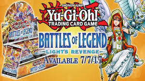 Battles Of Legend Light S Revenge Battles Of Legend Lights Revenge Complete Spoiler Review