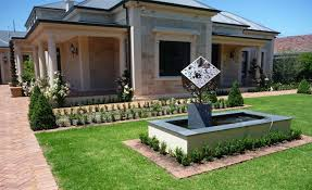 Small Picture Gardening Services Adelaide Lawn Installation Garden Design