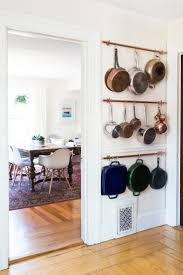 Storage For A Small Kitchen 25 Best Ideas About Pot Storage On Pinterest Pot And Pan Lids
