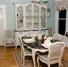 y así queda trasformado y así queda trasformado more information more information beautiful antique table and chairs refinished with chalk paint