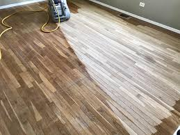 dustless sanding hardwood floor in hoffman estates