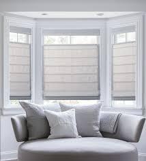 Stylish Bay Window Treatments Living Room Best 20 Bay Window Treatments  Ideas On Pinterest Bay Window