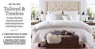 all white bedding. All White Bed Bedding I