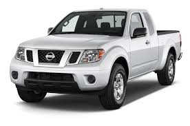 2015 Nissan Frontier Reviews and Rating | Motor Trend