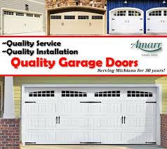 quality garage doorsGarage Doors Michiana