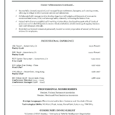 Canadian Resume Samples Stunning 48 Resume Template Cashier Resumes Intended For Free Canadian Cv