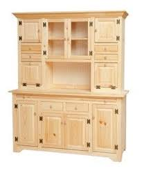 kitchen furniture hutch. Primitive Kitchen Decor   Furniture Hoosier Large Hutch Country Cottage .