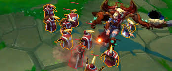 entering the dawngate is ea reshaping the moba