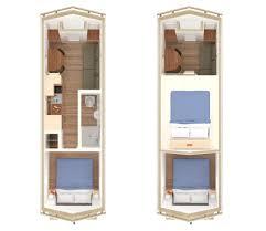 tiny house design plans. Little River 24 Tiny House Interior Floor Plan Design Plans I