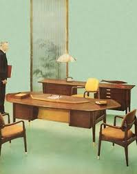 mid century modern office furniture. Step Proudly Into This Office For Living\u2026 1955. Fantastic Mid Century Modern Furniture