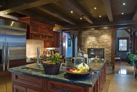 52 Dark Kitchens with Dark Wood OR Black Kitchen Cabinets 2018