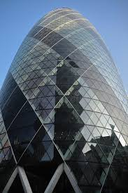 Download A glass building in London stock photo. Image of landmark -  10923532