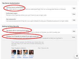 15 hidden facebook features only power