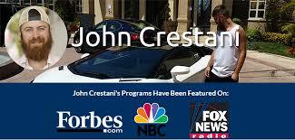Image result for john crestani images